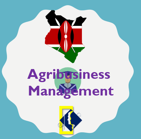 Study Agribusiness Management in Kenya