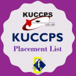 KUCCPS Placement List and Admission List 2019/2020.