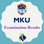 Mount Kenya University Results Print and Download