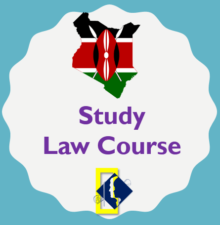 Study of Law Courses in best colleges in Kenya