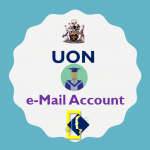University of Nairobi Email Address (How to Create/Regiser UON Student Email)