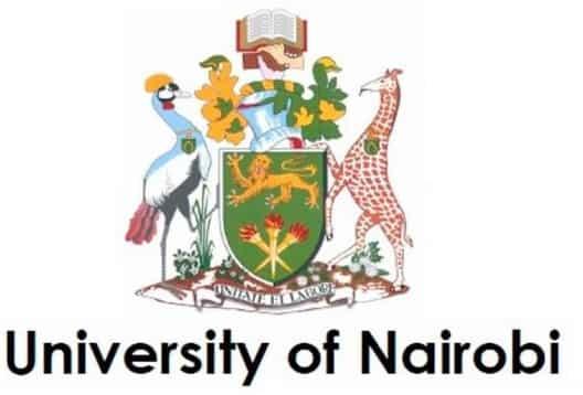 University of Nairobi www.uonbi.ac.ke