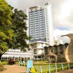 Nairobi University Student Portal
