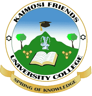 Kafuco fees structure, Duration and Minimum Entry Requirements