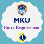 mt kenya university entry requirements for UG, PG and PhD courses