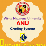 ANU Grading System, GPA and Transcripts