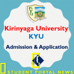 How to apply at KYU?