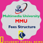 MMU Fees Structure