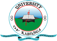 Kabianga University Location and Contacts