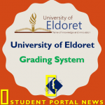 Eldoret Grading System and Meaning