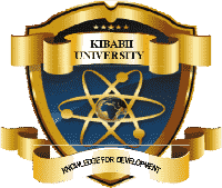 Kibabii University Grading System and Awards