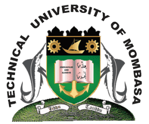 Technical University of Mombasa Graduation 2018