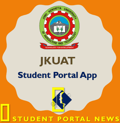 JKUAT Portal App Download for Students (Android)