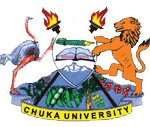 Chuka University Main, Igembe, and Embu Town Campus Location and contacts