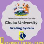 Chuka University Grading System 2019