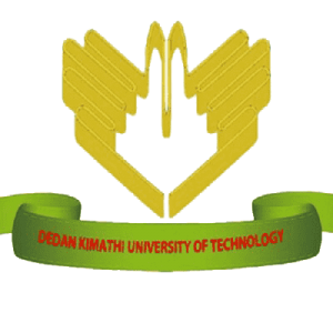 DeKUT Admission and Application Form 2019/2020