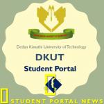 Dedan Kimathi University student portal