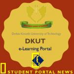 Dedan Kimathi University of Technology e-Learning