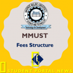 Masinde Muliro University Fees Structure 2019