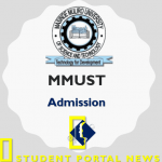 Masinde Muliro University Admissions & Application Process 2019