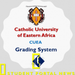 CUEA Grading System