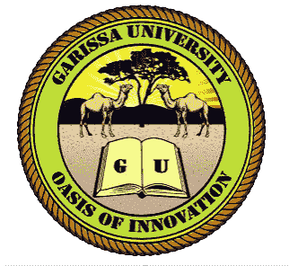 Garissa University Admission Letters 2020/2021 Download