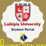 Laikipia University Student Portal Login