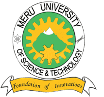 Meru University Campus, Contacts and Location
