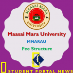 Maasai Mara University Fee Structure 2019/2020