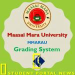 MMARAU Grading System