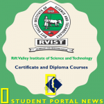RVIST Certificate and Diploma Courses