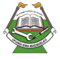 Eldoret Polytechnic Admission Portal and Admission Letters 2020/2021
