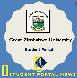 Great Zimbabwe University (GZU) Student Portal Login and