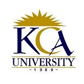 KCA Student Portal Login